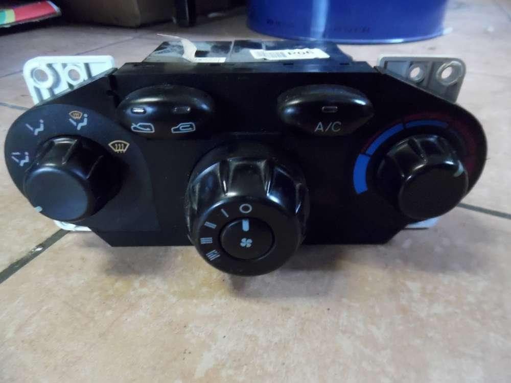 Hyundai Santa Fe Klimabedienteil  Heizungsr 97250-26XXX