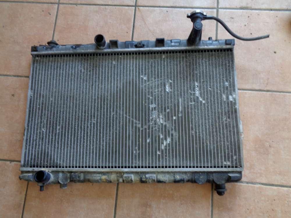 Hyundai Santa Fe Kühler Wasserkühler 25310-26000