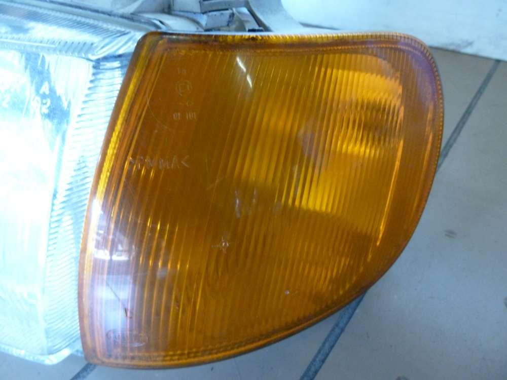 Mercedes Benz 190-CLASS W201 Original Blinkleuchte Vorne Links 42656R6