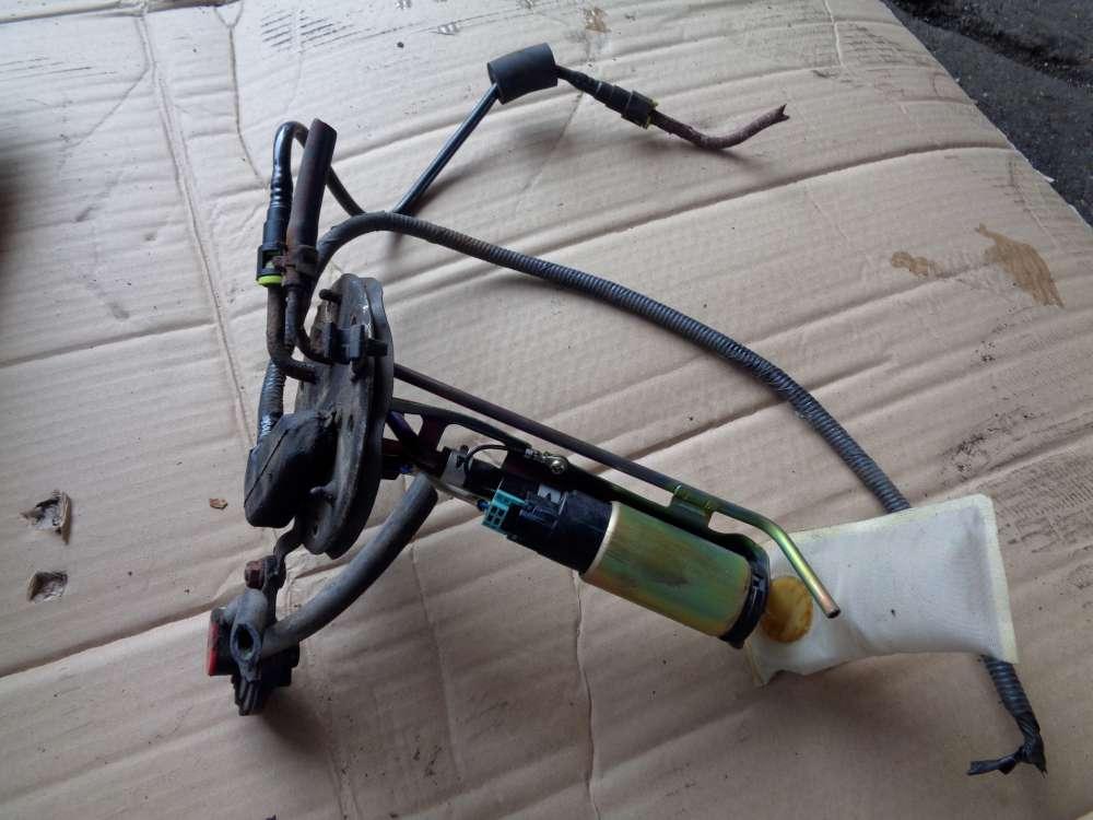 Honda Accord MFG CD7 Kraftstoffpumpe Kraftstofftank