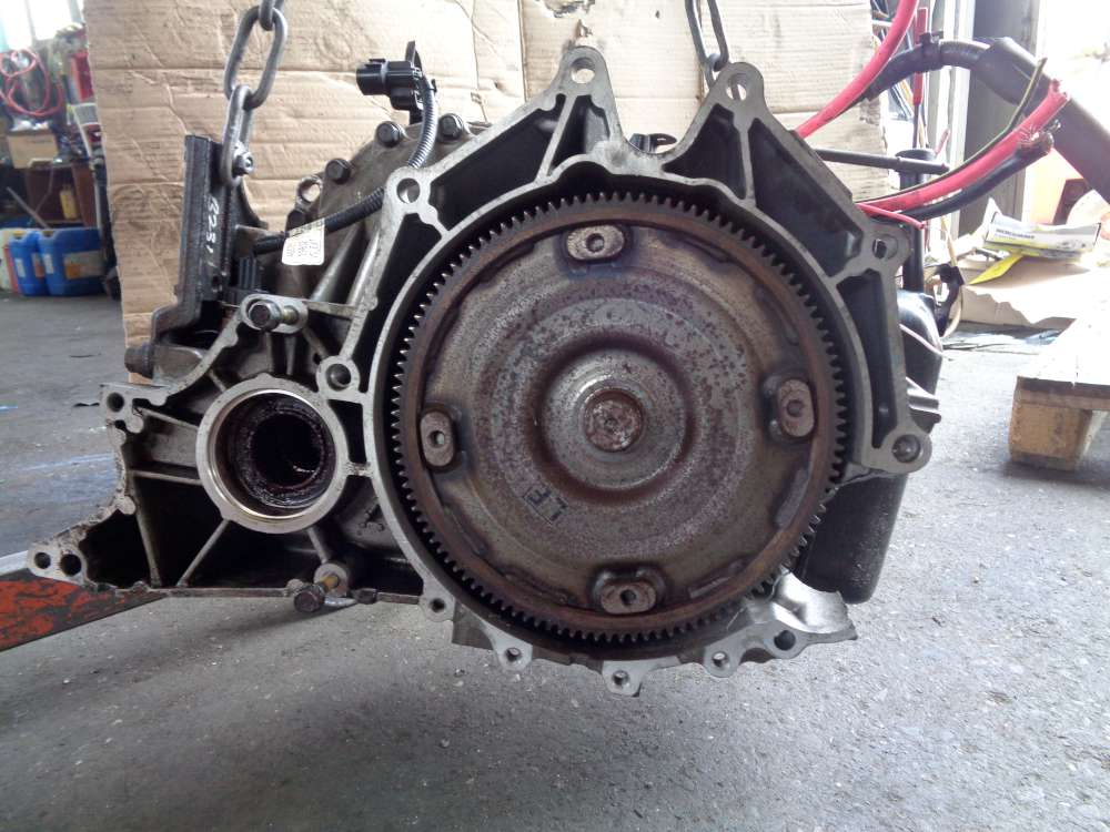 Hyundai Santa Fe II Getriebe Schaltgetriebe 4WD 39400 F4A51