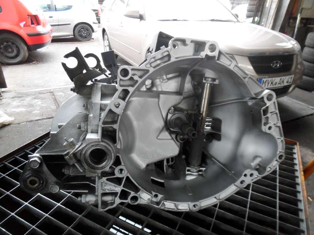 Fiat Ducato 2.5 TDI Getriebe Schaltgetriebe 9431285021
