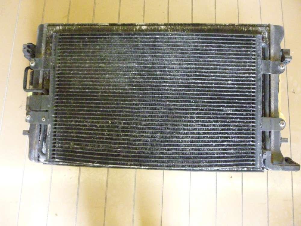 VW Golf Wasserkühler Lüftermotor Kühlerlüfter Klimakühler 1J0121253N