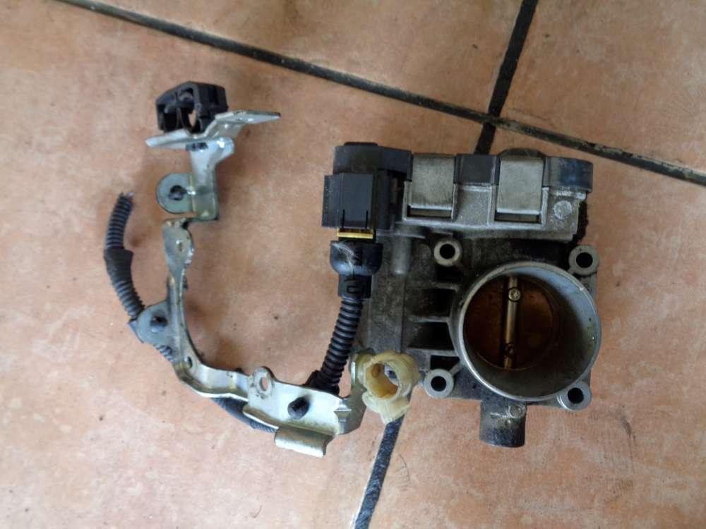 Fiat Grande Punto 199 Drosselklappe Regelklappe 5519278