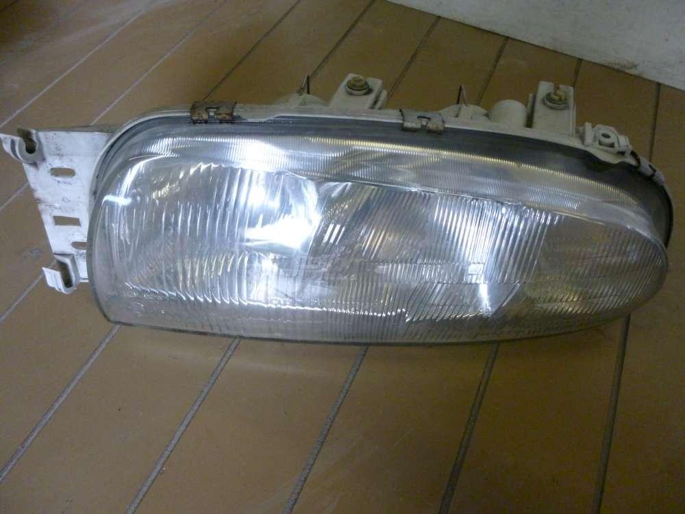 Ford Fiesta IV JAS Bosch Scheinwerfer mit LWR Links 0301049201 96FG13006AF