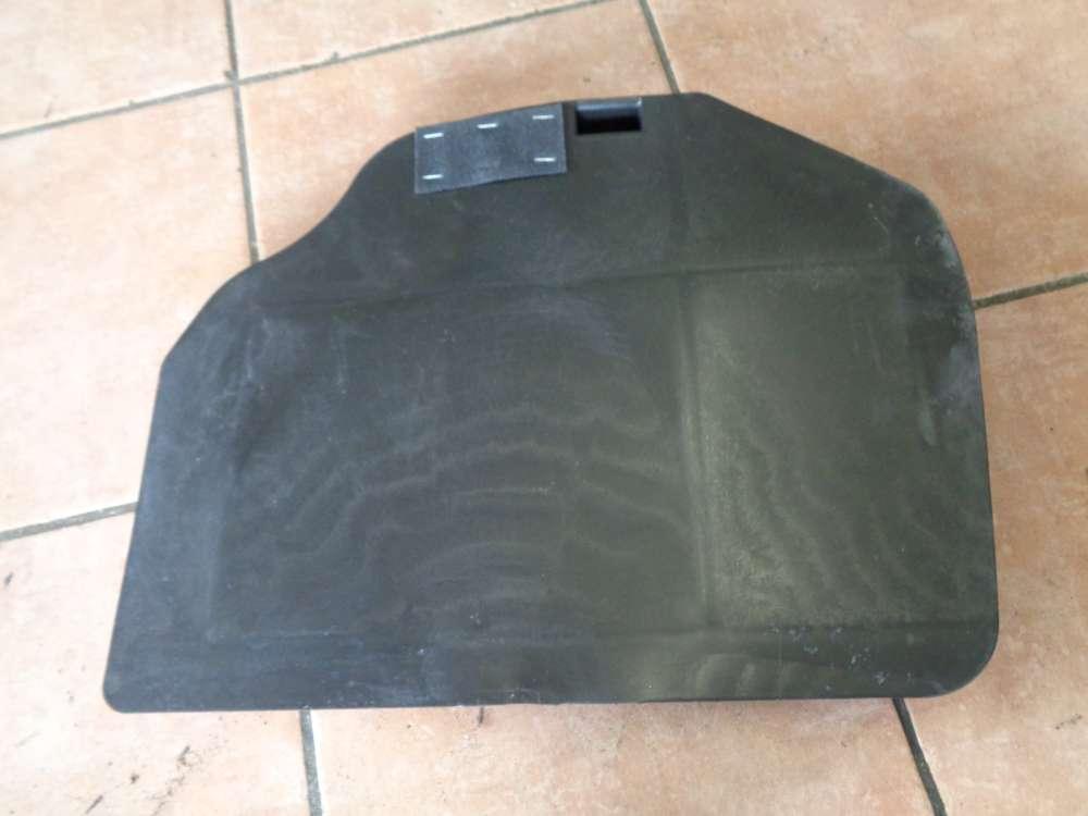 Mercedes W124 E-Klasse Fußraum Abdeckung Verkleidung 1246800156