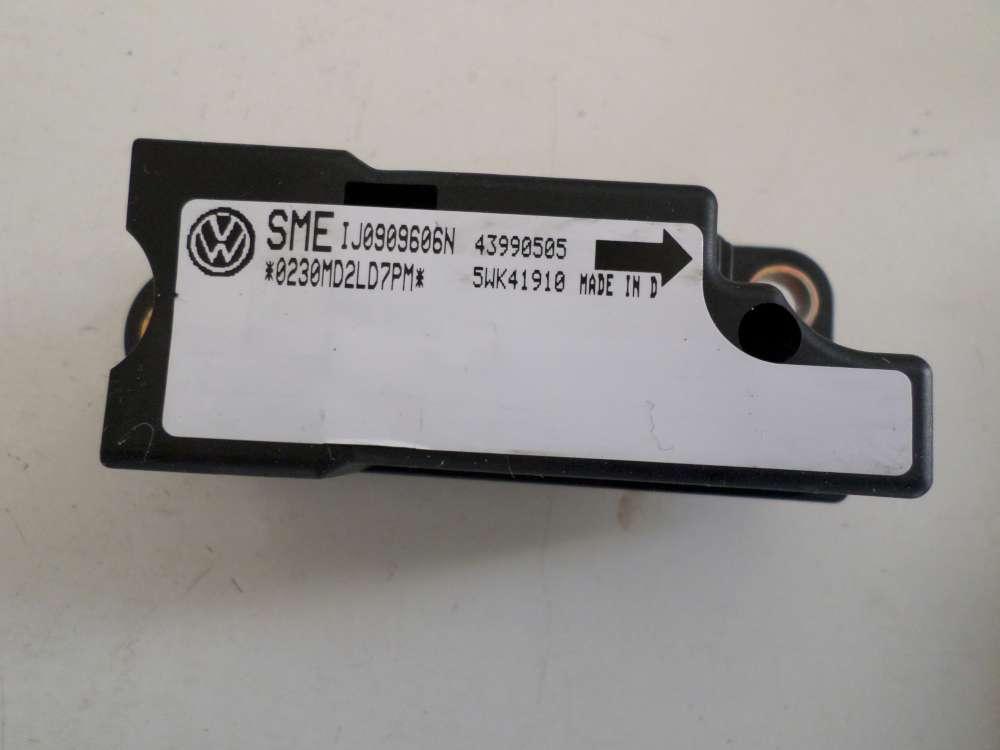 VW Passat Airbag Sensor IJ0909606N Original
