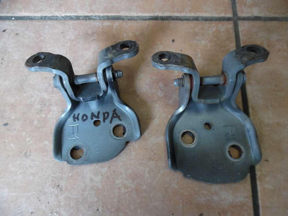 Honda Civic MB Türscharniere Tür Scharniere Vorne Rechts
