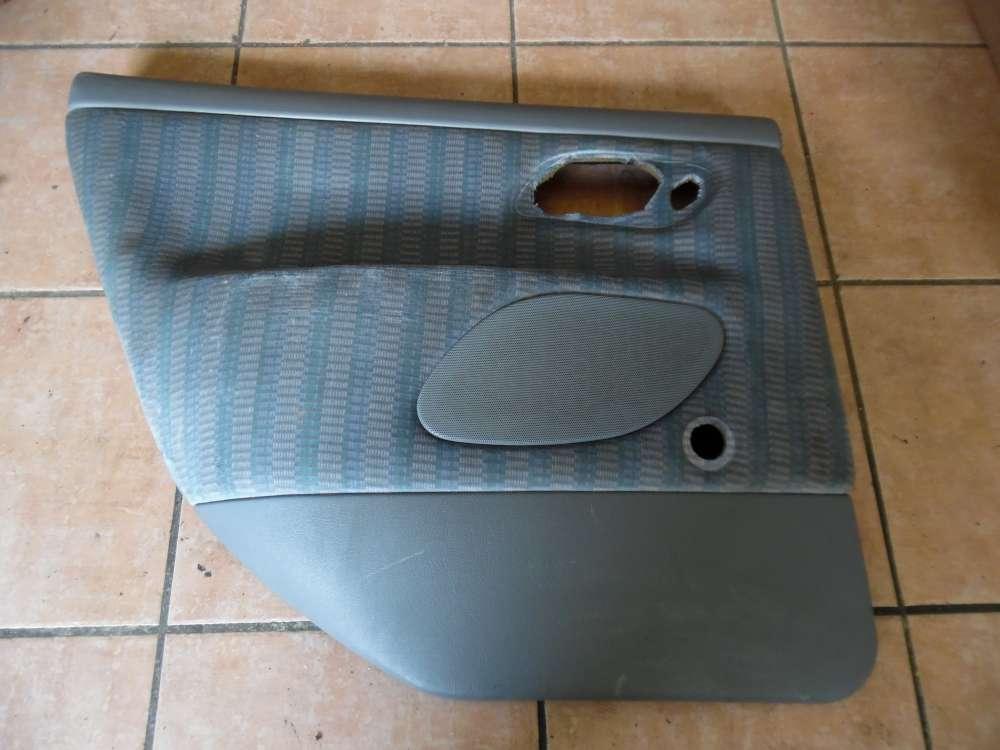 Ford Mondeo Türverkleidung Hinten Links  94BB-F27455