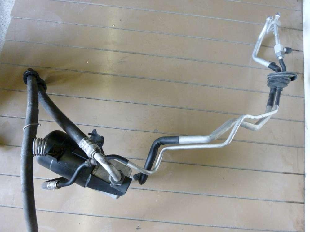 Audi A4 Trocknerflasche Klimaschlauch Klimaleitung Klimatrockner 8D0260197