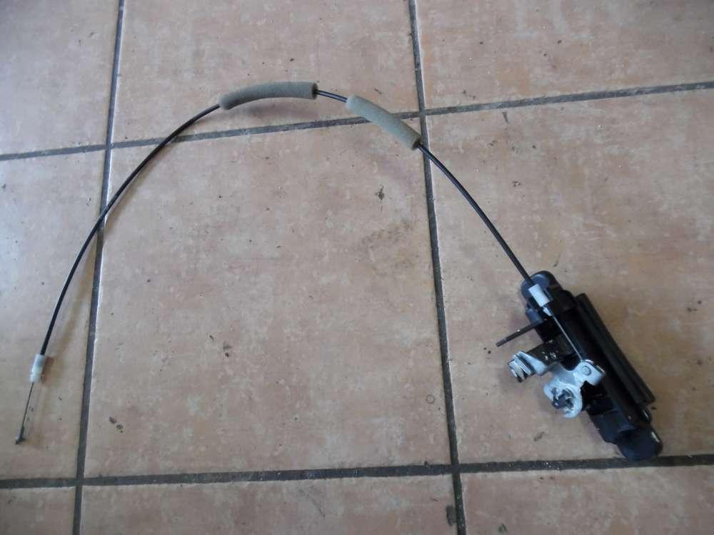 Mazda 3 BK Heckklappengriff Heckklappe Griff mit Seilzug