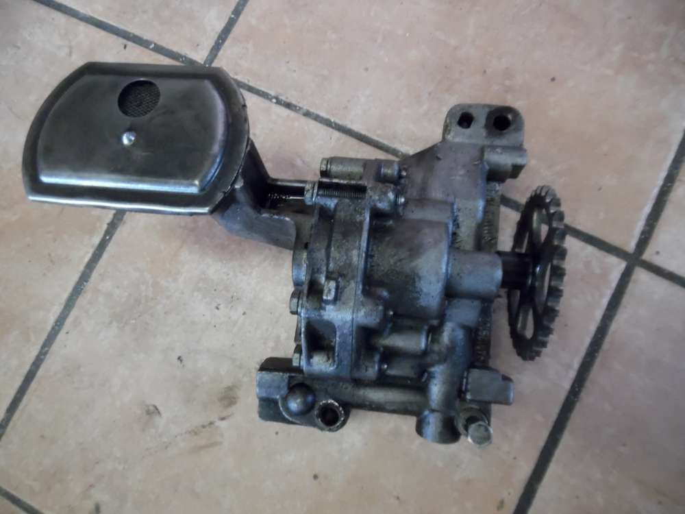 Ford S-Max Ölpumpe 9644350880 9431291021