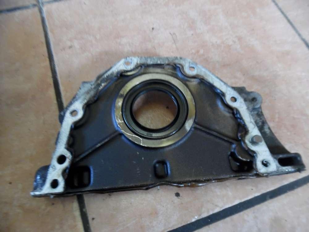 Ford S-Max Stirndeckel Deckel Dichtflansch 9644251680
