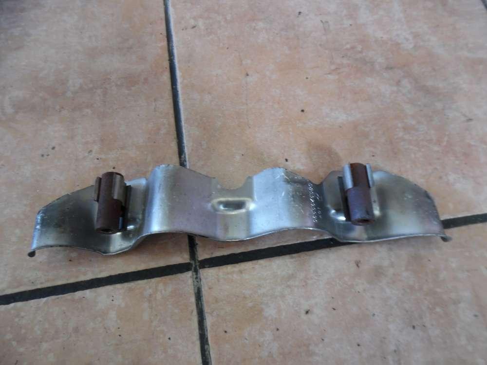 Ford S-Max Abdeckung Krümmer Hitzeschutzblech 9655645080