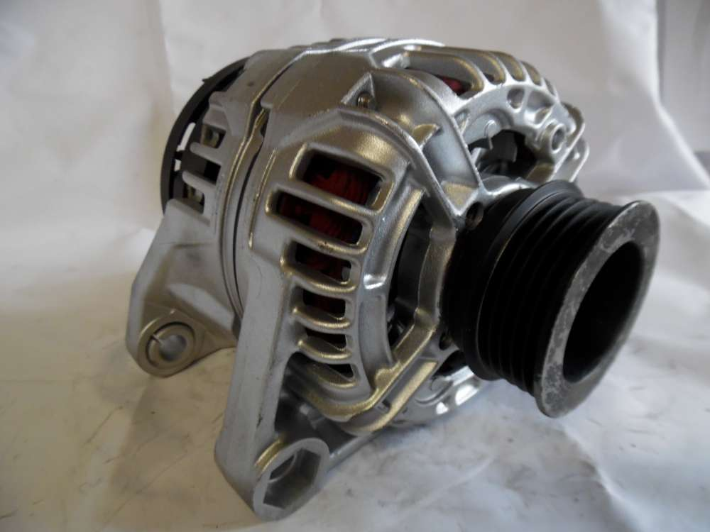 Lichtmaschine Generator 90A Fiat, Lancia Bosch 0124325058 46813061