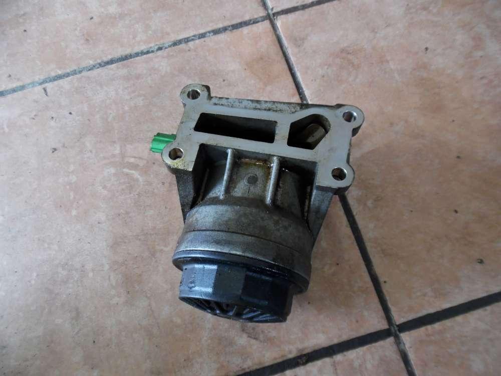 Ford Mondeo III Ölfiltergehäuse 1S7G-6884BD
