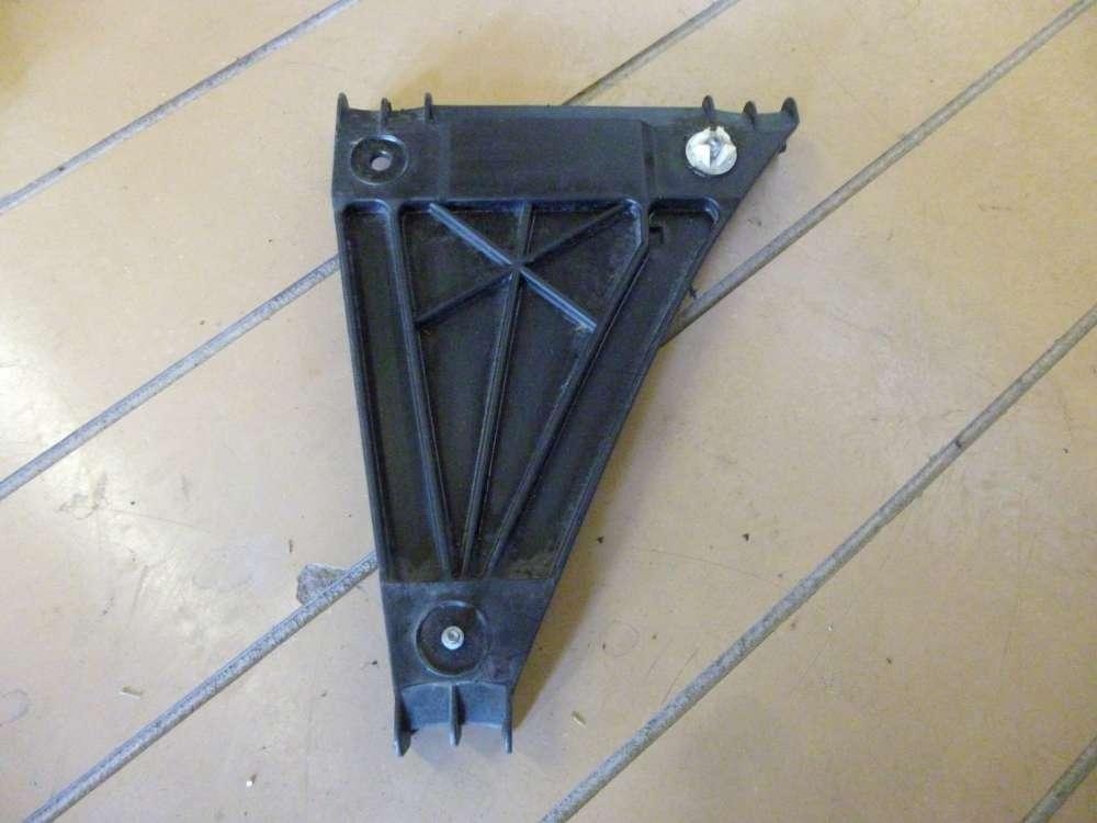 Original Audi A4 Halter Stoßstange Hinten Links 8D0807483