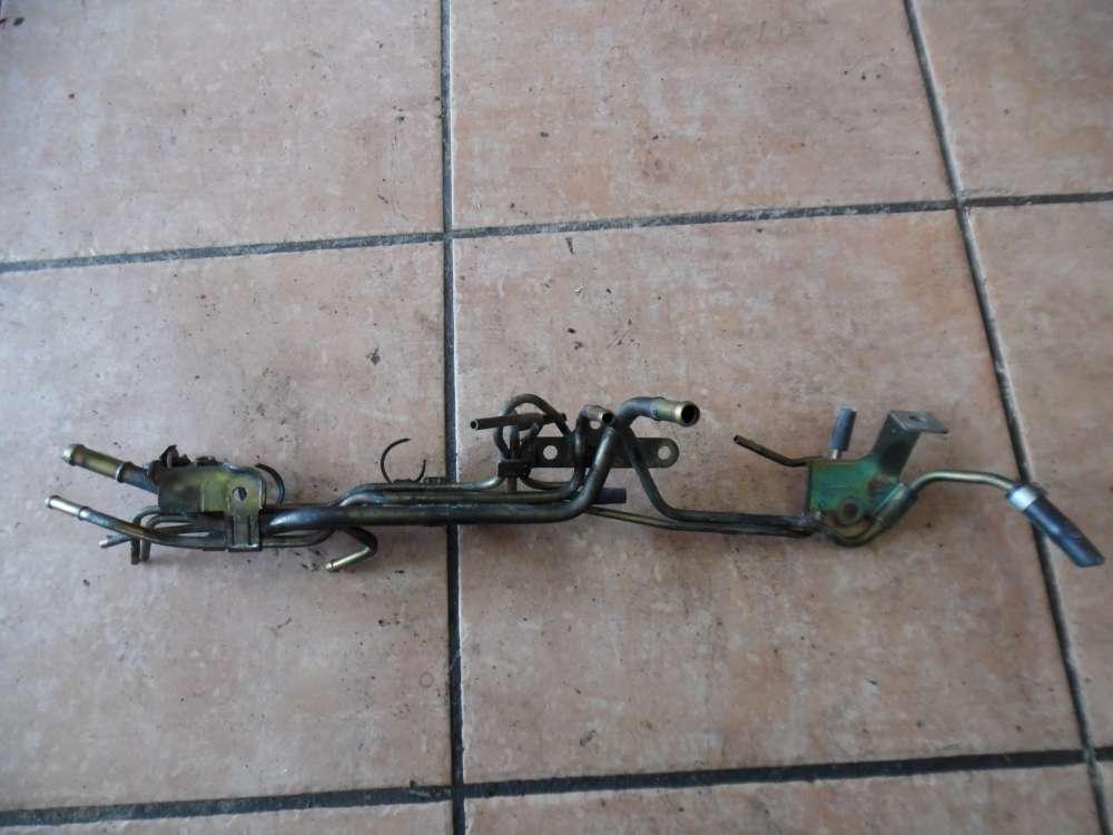 Nissan Primera P12 Unterdruckleitung Leitung