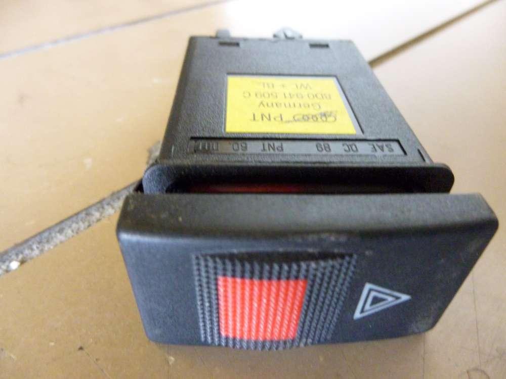 Audi A4 Avant Bj.1998 Schalter Warnblinker Warnblinkschalter 8D0941509C