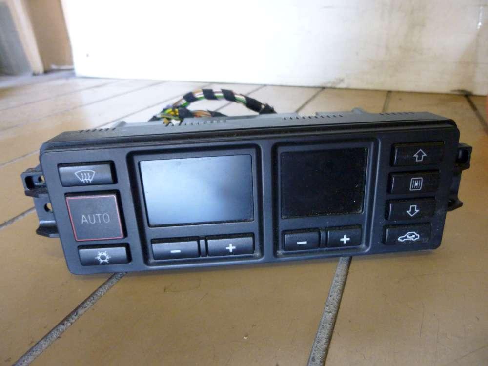 Audi A4 Klimabedienteil Klimabetätigung  8L0820043B