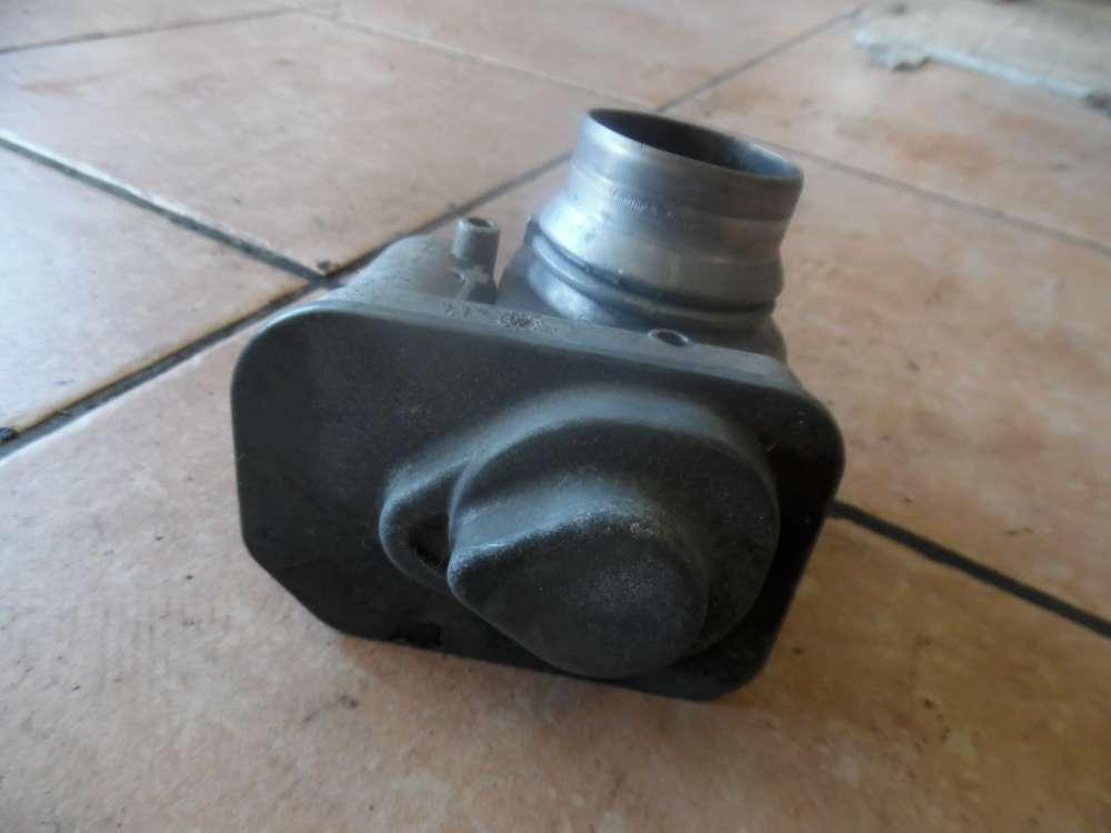 Opel Astra H Drosselklappe 8973762661