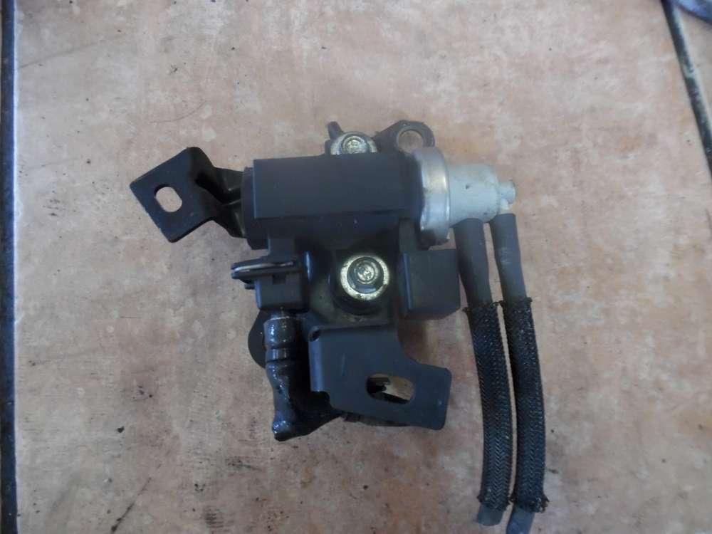 Opel Astra H Magnetventil Druckwandler Unterdruckventil 7.21903.38 897218