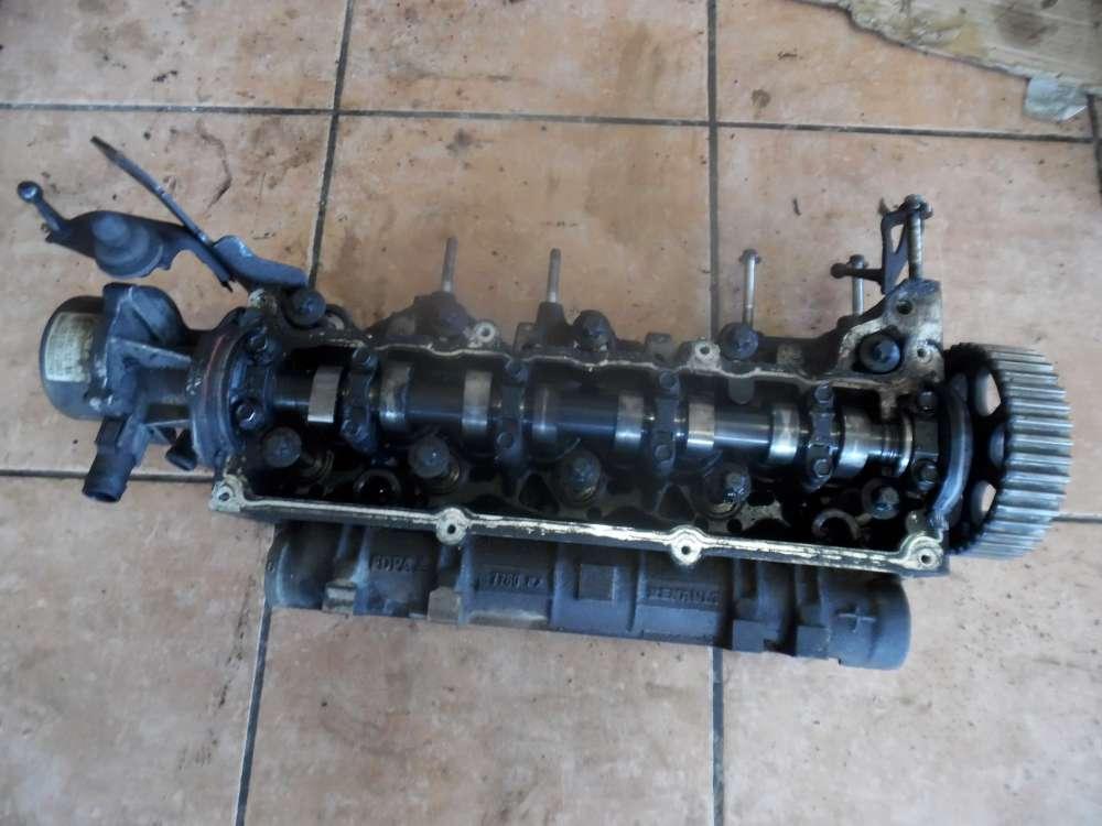 Renault Kangoo KC Zylinderkopf mit Unterdruckpumpe Bremsanlage 8200327149