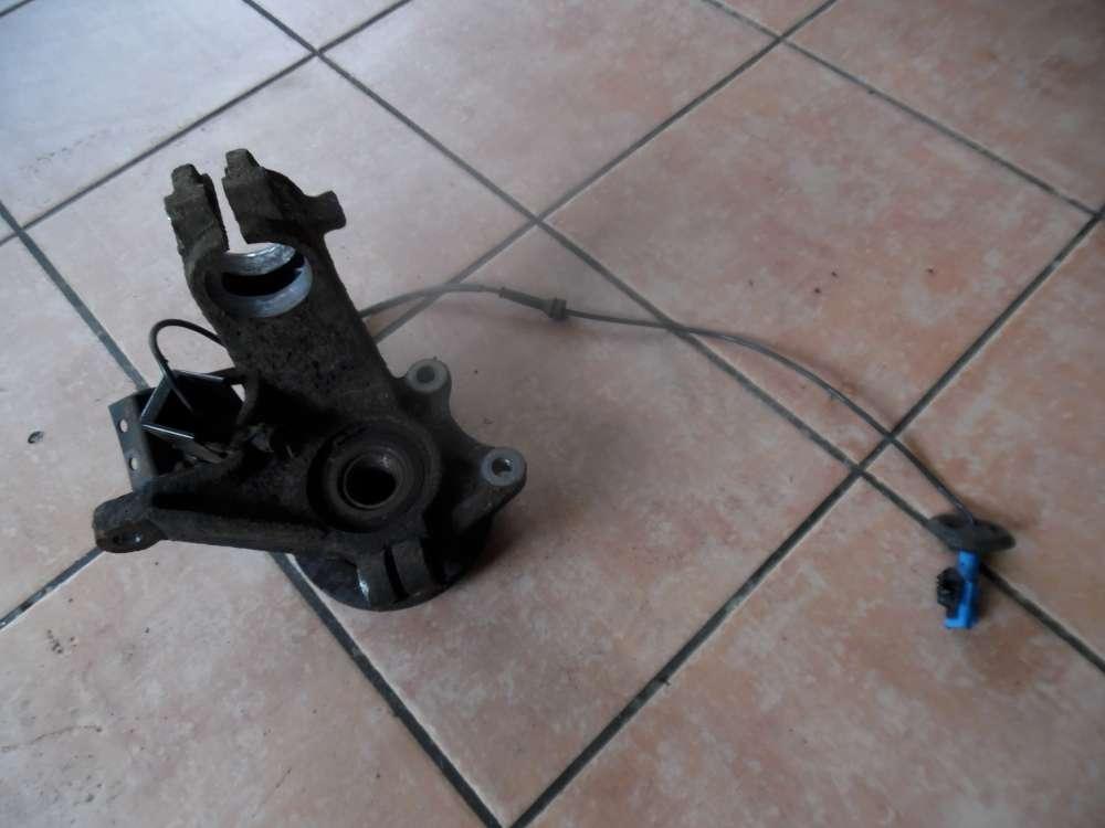 Peugeot 206 Radnabe Radlager Achsschenkel mit ABS Vorne Links