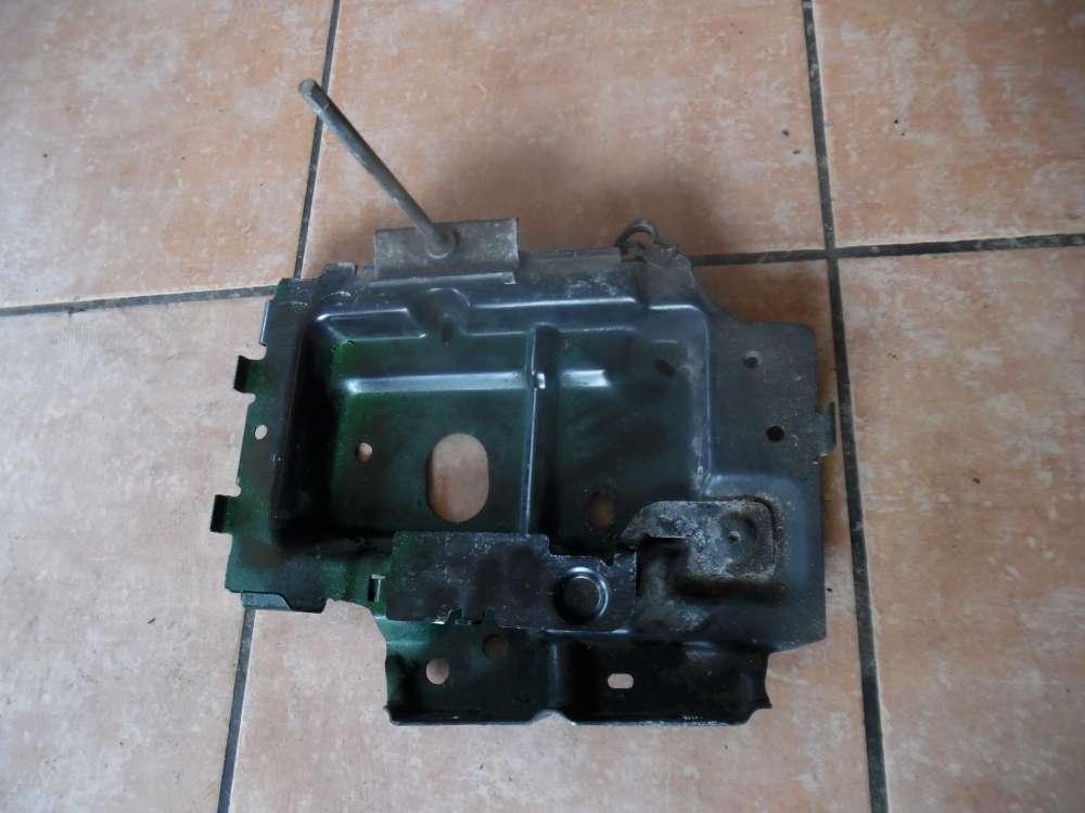 Peugeot 206 Batteriehalterung 9654428780