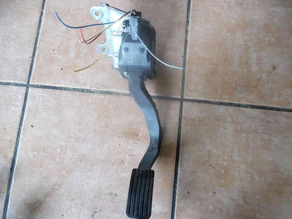 Peugeot 206 Gaspedal elektrisch 0280755074 9659449880