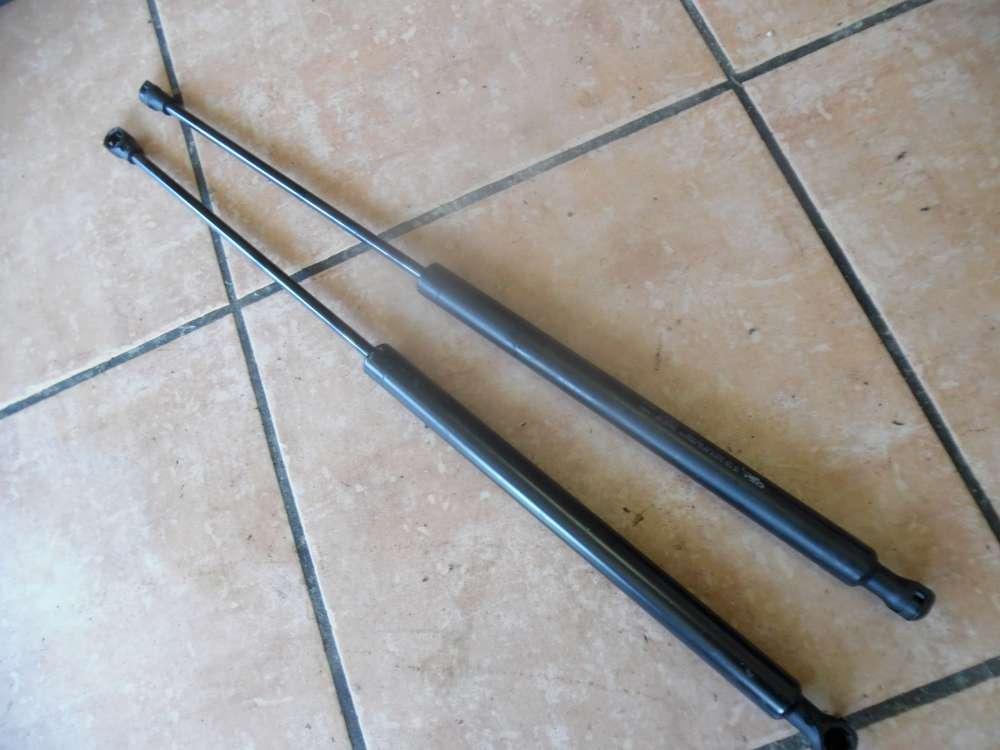 Peugeot 206 Heckklappendämpfer Gasfeder 9631441380