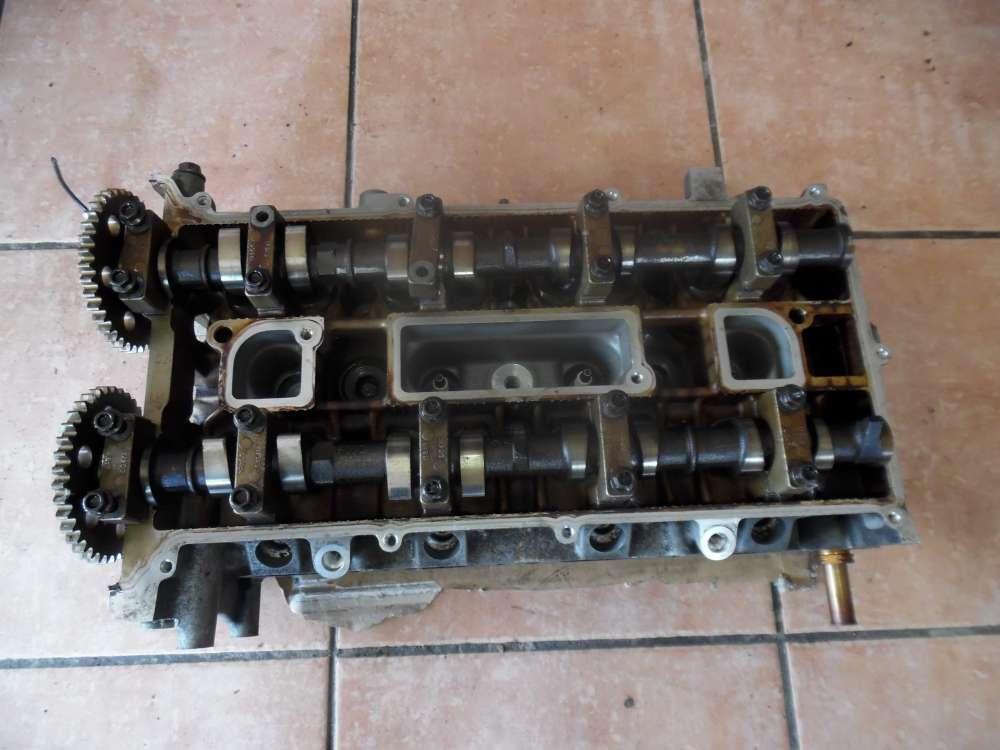 Ford Mondeo MK3 BWY 2,0TDCi Bj:2002 Zylinderkopf 1S7G-6090BU