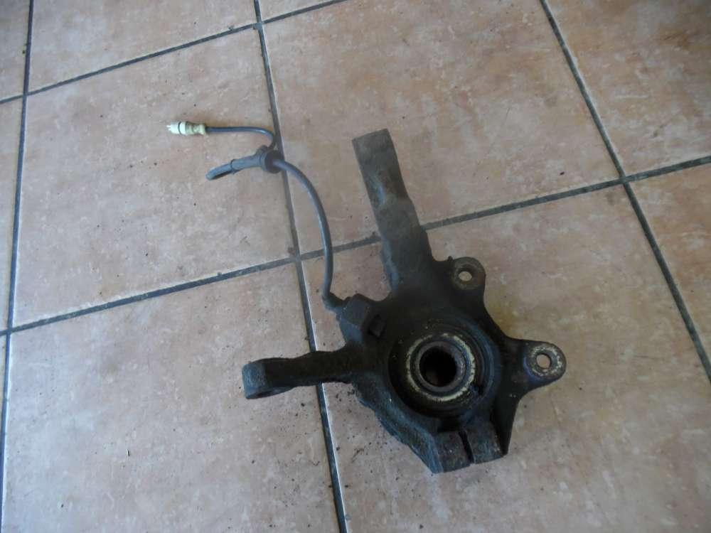 Renault Kangoo KC Bj:2007 Achsschenkel Radnabe mit ABS Vorne Links 8200186294