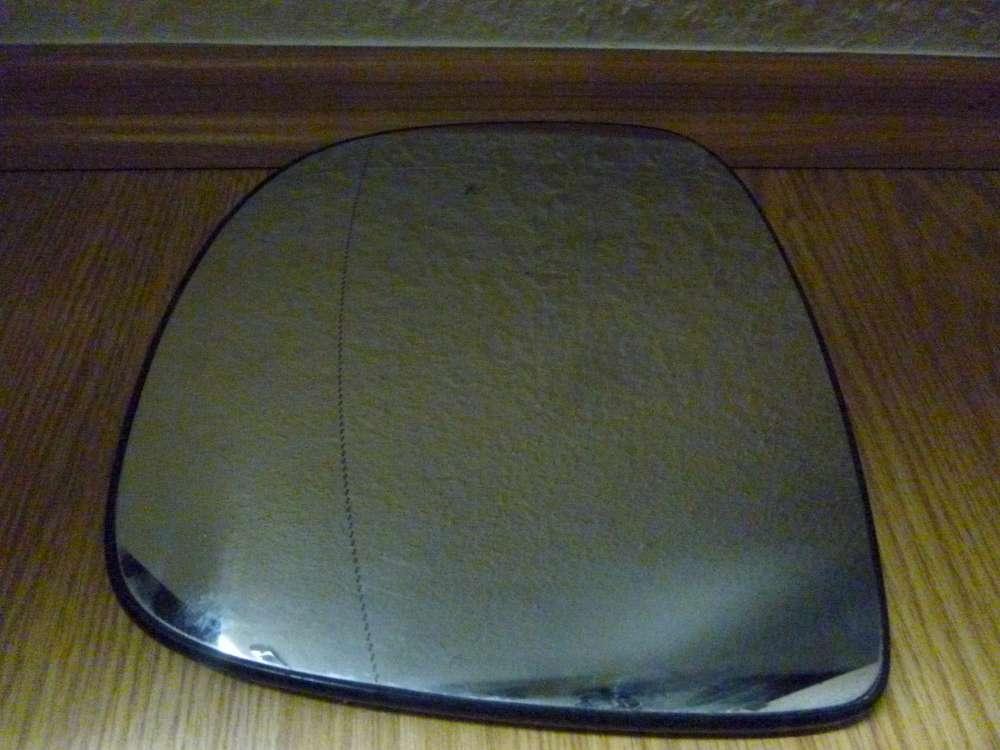 Spiegelglas, Außenspiegel Originalware 232634001