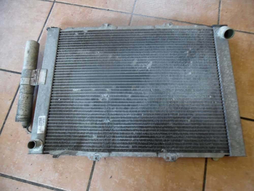 Renault Kangoo KC Wasserkühler mit Kondensator 8200732379