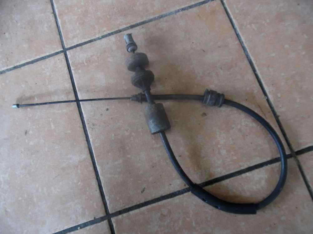 Renault Kangoo KC Bj:2007 Kupplungsseil Kupplungszug