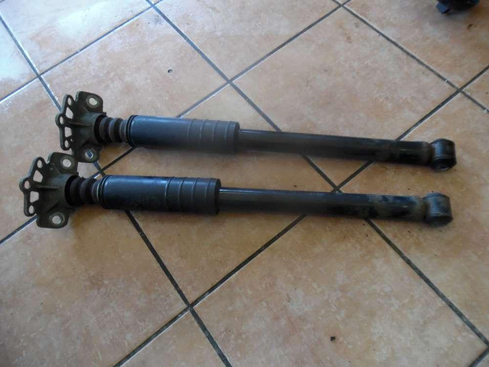 Fiat Punto 199 Bj:2006 Stossdämpfer Dämpfer Hinten 55700452