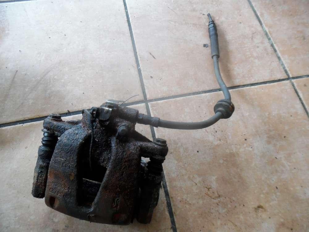 Fiat Punto 199 Bj:2006 Bremssattel Vorne Links