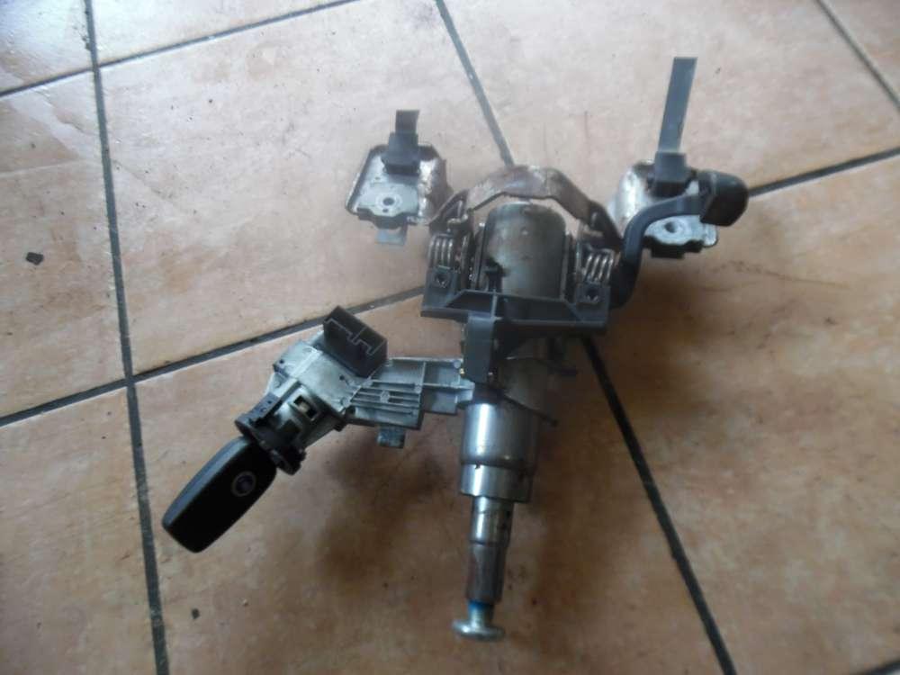 Fiat Punto 199 Bj:2006 Lenksäulet elektrische Zündschloss mit Schlüss 51793074