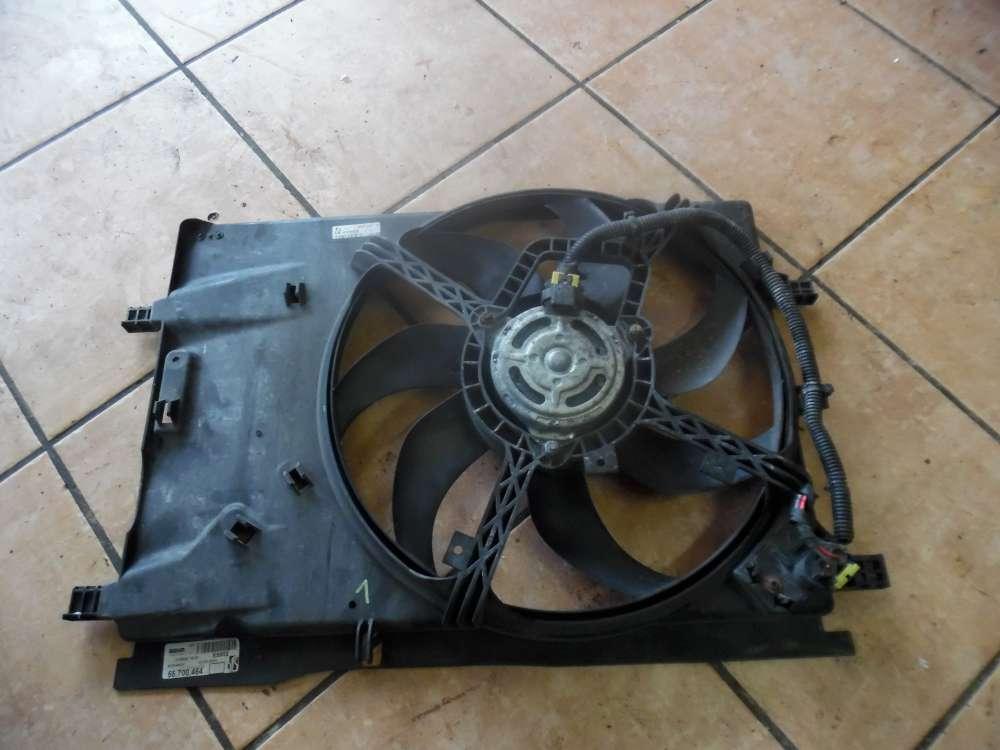 Fiat Punto 199 Bj:2006 Lüftermotor Kühlerlüfter Ventilator 55700464  55702179