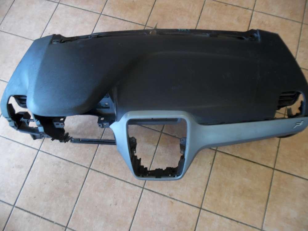 Fiat Punto 199 Bj:2006 Armaturenbrett Cockpit