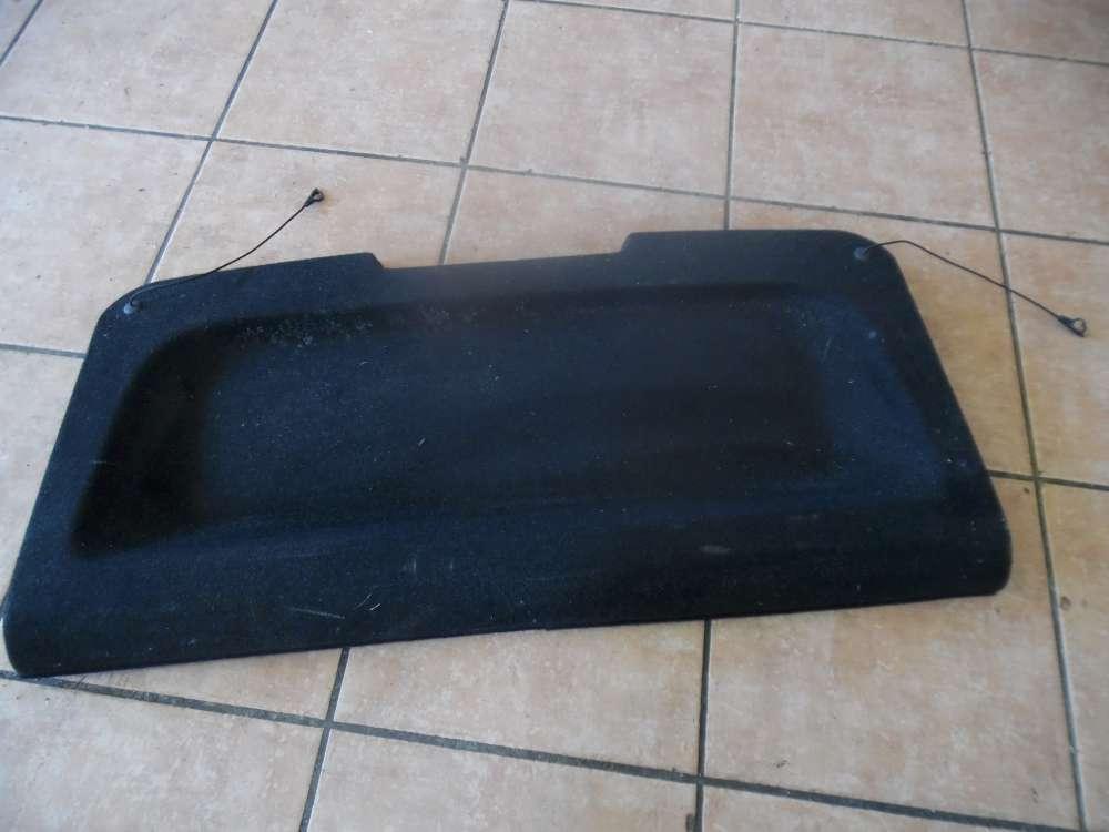 Fiat Punto 199 Laderaumabdeckung Kofferraumabdeckung Hutablage