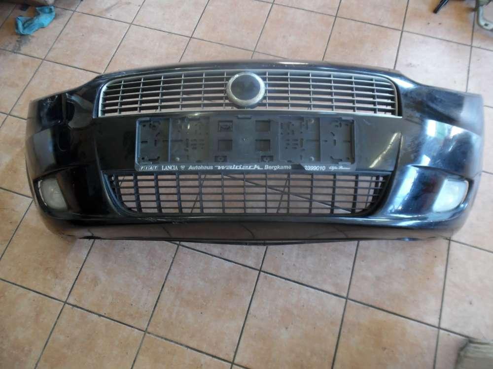 Fiat Punto 199 Bj:2006 Stoßstange Stoßfänger Vorne mit Nebelscheinwerfer