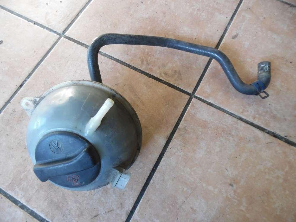 VW Golf 3 Ausgleichsbehälter mit Schlauch 1H0121407