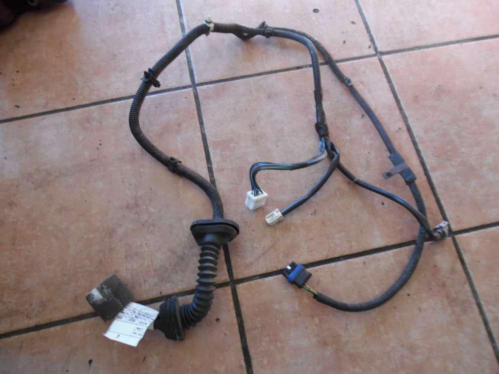 Nissan Primera P12 Kombi Bj:03 Tür Kabelbaum Hinten Links 24127AV001