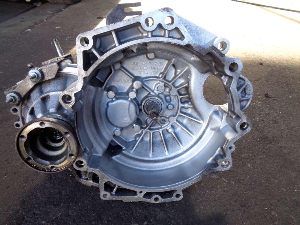 VW Golf 3 Bj:1995 1,6L Getriebe Schaltgetriebe  02K301107