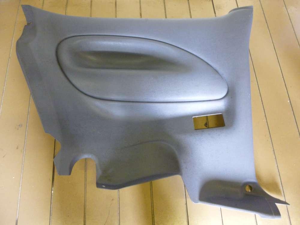 Ford Fiesta Bj 1997 Türpappe Türverkleidung  Hinten Links 96FB-B31013 ADW