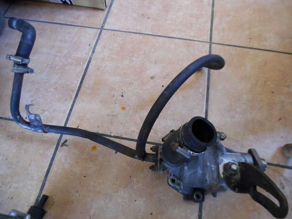 Lada Niva 2121 Wasserpumpe mit Schlauch 2101-1307045-70