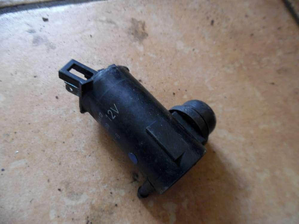 Daihatsu Cuore VII L251 1,0L Windshield Windscreen Washer Pump 860310-1200