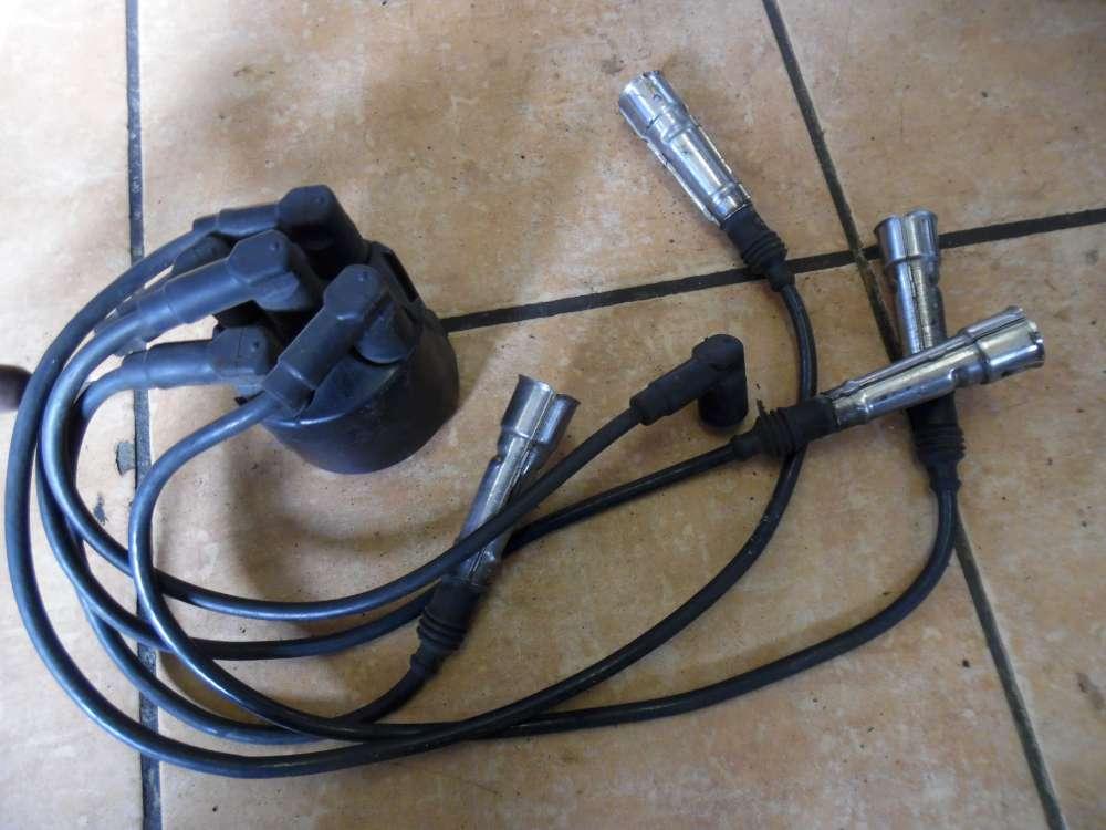 VW Polo 6N Bj:1997 Zünkabelsatz Zünsteckersatz 0300513119